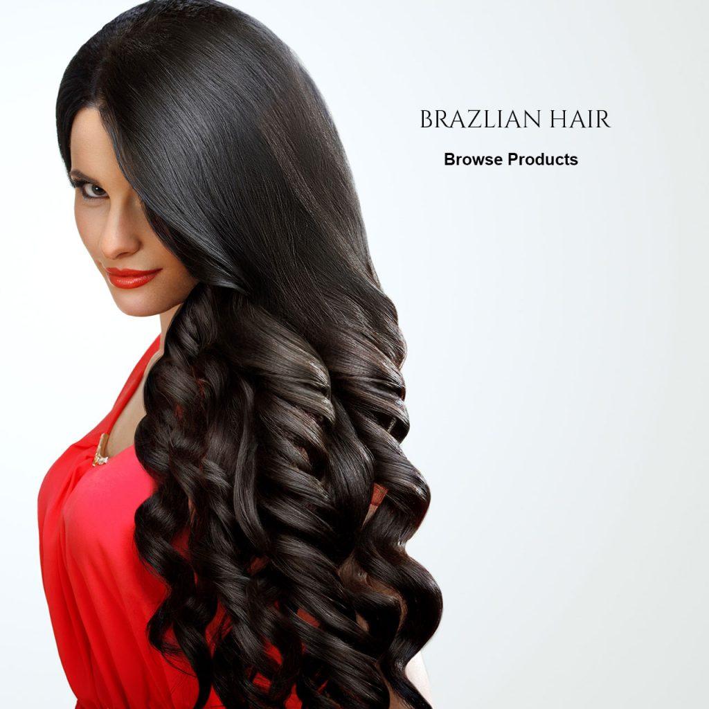 Home Crown Jewel Hair