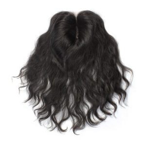 Closures Wavy Single Drawn